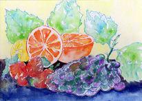 Traum, Farben, Aquarell