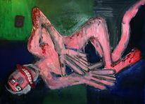 Kuck, Malerei,