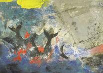 Malerei, Religion