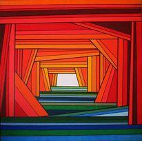 Malerei, 2014