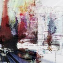Linie, Körper, Fantasie, Digital