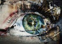 Liebe, Lügen, Augen, Wahrheit