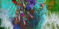 Fantasie, Bunt, Löwenzahn, Blumen