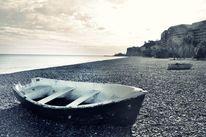 Boot, Wasser, Strand, Fotografie