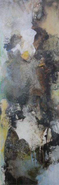 Fantasie, Informel, Bewegung, Moderne malerei