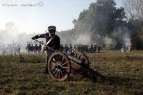 Dessin, Cavalerie, Italie, Lautriche