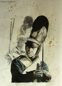 Napoleon, Völkerschlacht, Geschichte, Befreiungskriege