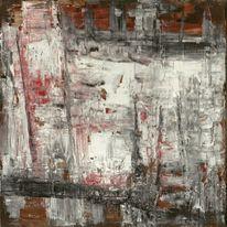 Ölmalerei, Abstrakt, Malerei, Malerei 2013