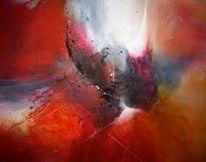 Malerei, Dynamik, Licht