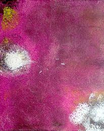 Acrylmalerei, Farben, November, Malerei