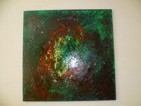 Malerei, Mystik