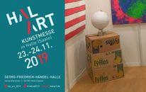 Newyork limited lifetime, Gegenwartskunst, Limited lifetime world, Upcycling kunst