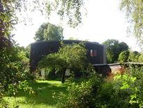 Teltow, Architektur, Fläming, Käseecke
