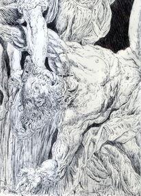 Holofernes, Religion, Alte meister, Gemälde