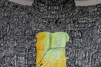 Zeichnungen, Eingang, Festung, Fragment