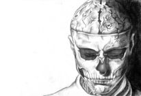 Zeichnungen, Zombie