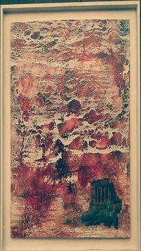 Malerei, Natur, Kultur,