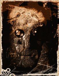 Fantasie, Digital, Digitale kunst, 2013