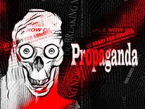Paradox, Propaganda, Presse, Verwandlung