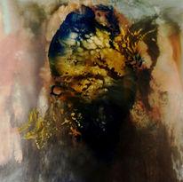 Nebel, Plakatkunst, Ferne, Glas