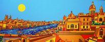 Hafen, Valletta, Malta, Birgu