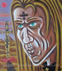 Kreuz, Kampf, Schwert, Glaube