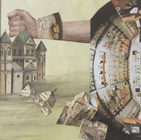 Faust, Golem, Maschine, Kirche
