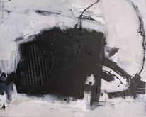 Zeichnung, Formen, Collage, Figur