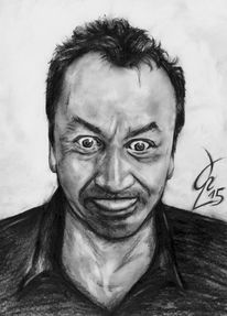 Gesicht, Karikatur, Lustig, Zeichnungen