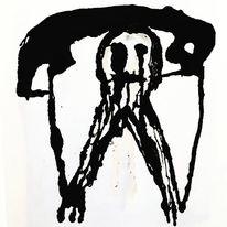 Artbrut, Außenseiter, Kuckucksnest, Malerei