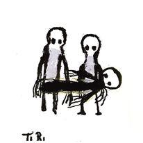 Kuckucksnest, Artbrut, Outsider art, Psychiatrie