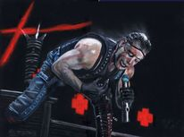 Konzert, Musiker, Rammstein, Rockmusik