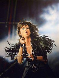 Rocklady, Rocksängerin, Juliett lewis, Sängerin