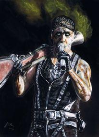 Rammstein, Rockmusik, Musiker, Konzert