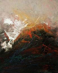 Feuerland, Urgewalt, Vulkan, Naturgewalt