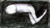 Spermaid, Ursprung, Skulptur, Ur