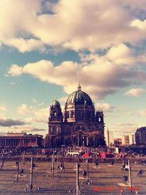 Dom, Berlin, Fotografie