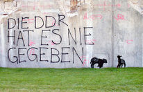 Berlin, Mauer, Geschichte, Fotografie