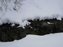 Winter, Schnee, Eis, Fotografie