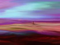 Ferne, Allein, Menschen, Fantasyland
