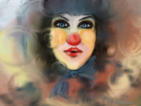 Seifenblasen, Fantasie, Digitale kunst, Malerei