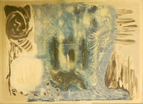 Gegenständlich, Zeitgenössische kunst, Öko kunst, Bio