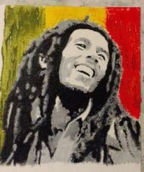 Reggae, Musik, Bob marley, Jamaica