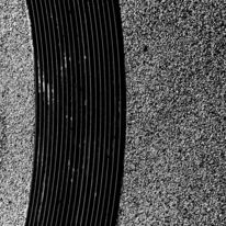 Fotografie, Modern, Metall, Saturn