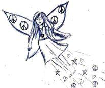 Harmoniemalerei, Fengshuiratgeber, Weltfrieden, Fengshuikunst