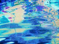 Gardasee, Maderno, Wasser, Spiegelung