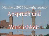 Botschaft, Nürnberg 2025, Bewerbung, Anspruch