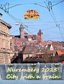 Kulturhauptstadt, Botschaft, Nürnberg 2025, Gehirn
