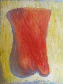 Handschuhe, Malerei, Handschu, Ölmalerei