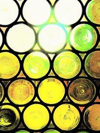 Farben, Filter, Gelb, Stillleben